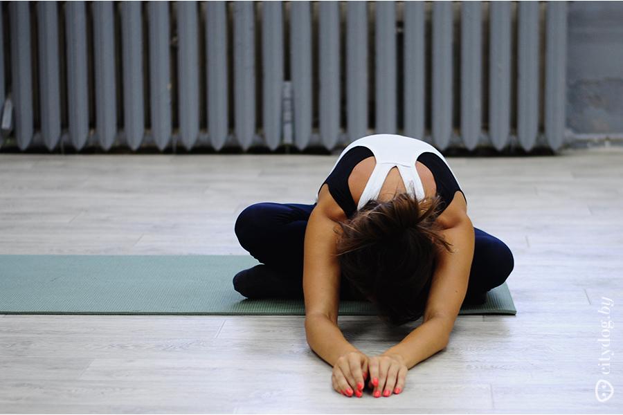 При растяжке сильно болят суставы