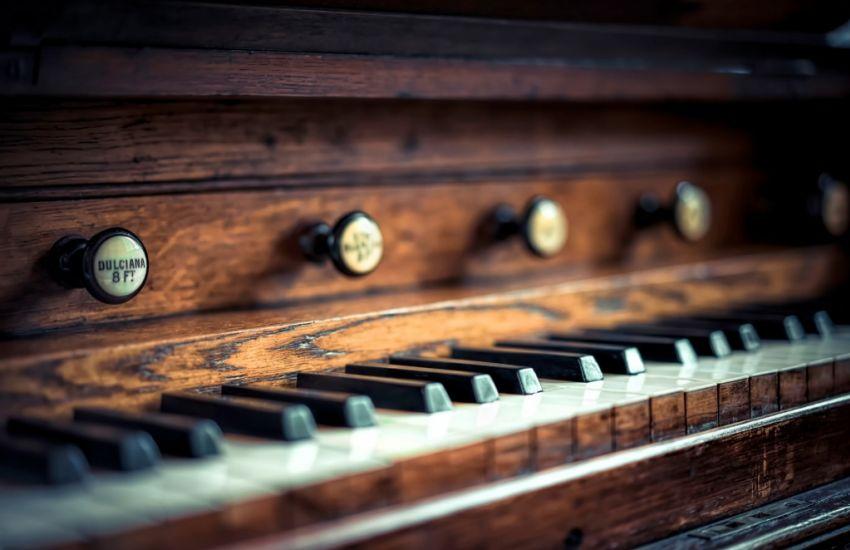 музыка баха в современной обработке слушать онлайн