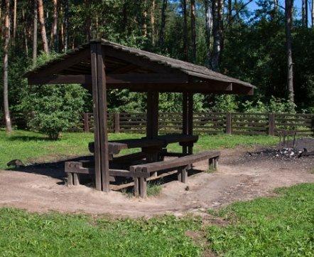 Где в Минске устроить барбекю в выходные дни?
