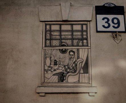 Фотопроект о погибающем районе: «Осмоловка. Заколдованный квартал»