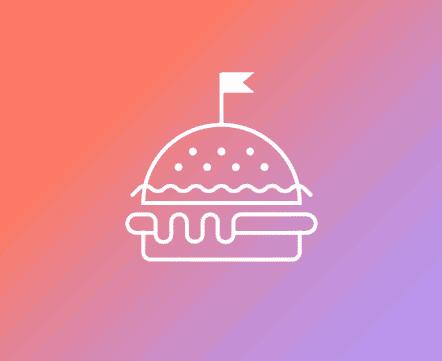Где дешевле, чем в Минске: гамбургер