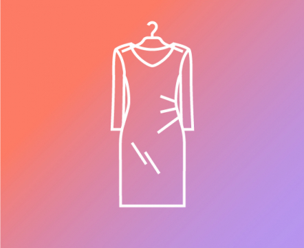 Где дешевле, чем в Минске: платье Mango