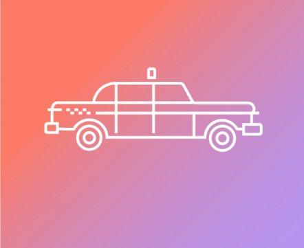 Где дешевле, чем в Минске: такси и «минималка»