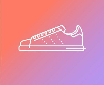 Где дешевле, чем в Минске: кеды Adidas
