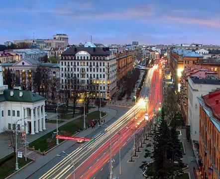 «Минск мечты»: Верхний город – снести, Дворец Республики – на «Усход», Октябрьской площади – высотку