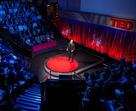 Что волнует человечество: ТОП-10 самых популярных спичей на TED