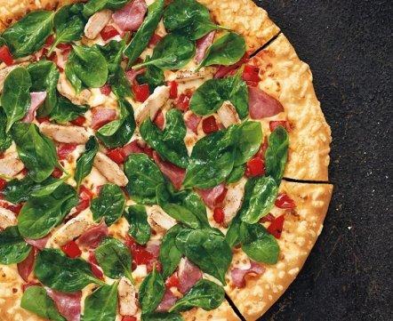 Ресторанная хроника. Летом в Минске будет Pizza Hut, а весной не будет Vulitsa.Ezha