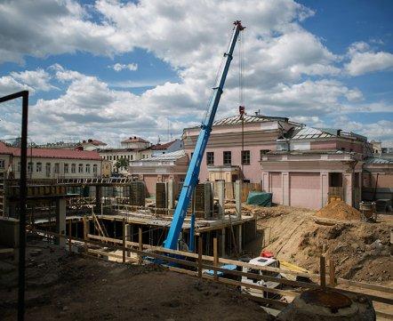 Теперь все ясно: что собираются строить на месте летнего кинотеатра «Победа» и почему это плохо