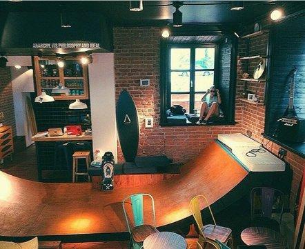 Ресторанная хроника: «Дэпо» на Зыбицкой, «римская пицца» на Победы и Surf Coffee у стадиона «Динамо»