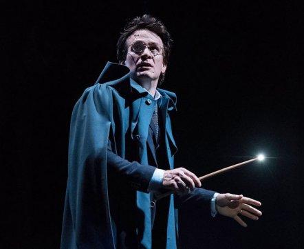 Девятнадцать вещей, которые мы узнали из восьмого «Гарри Поттера»