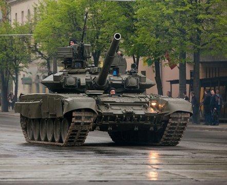 Минчане выступили против парада в центре города: Совет безопасности обещает подумать