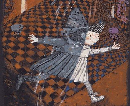 Прэм'ера на CityDog.by. Льюіс Кэрал «Скрозь люстэрка, і што ўбачыла там Аліса»