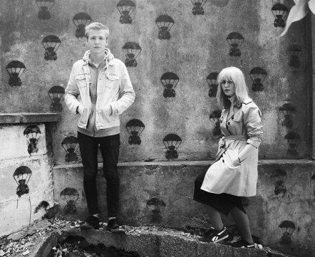 Премьера на CityDog.by: новый альбом Bonehider, электронного проекта Анны Ждановой
