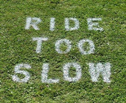 Премьера на CityDog.by: «скандинавский рок» из Минска от группы Ride Too Slow