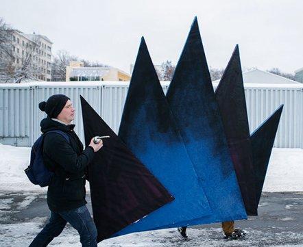 «Всем скучно, и нам по-своему». Cоздатели нашумевших паблик-арт объектов рассказывают, как не скучать в Минске