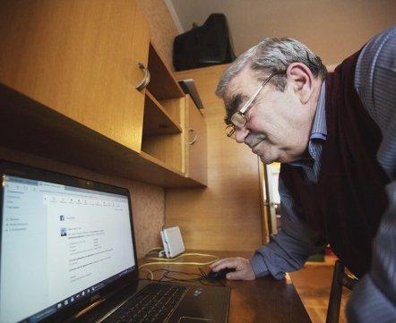 Минчанин уже 45 лет работает айтишником: «Сегодняшние программисты лепят, не думая»