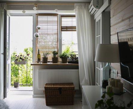 Шесть очень маленьких квартир, в которых после перепланировки удобно жить вдвоем