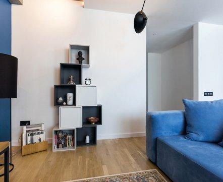 Квартиросъемка: «двушка» в Лебяжем, за стоимость ремонта в которой можно купить квартиру побольше