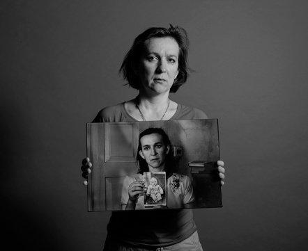 Было и стало: минский фотограф сделал проект про то, как изменялись люди на протяжении жизни