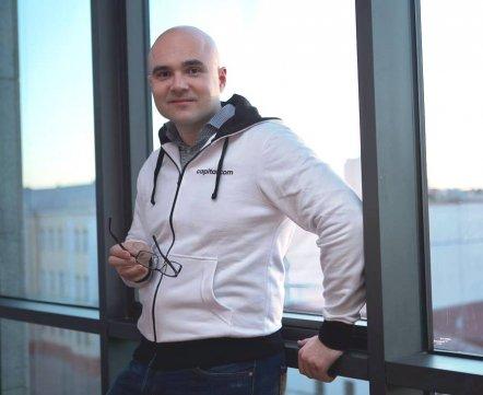 Что почитать, послушать и посмотреть на выходных – советует известный IT-бизнесмен и инвестор Виктор Прокопеня