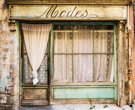 Магазин на магазине – смотрите, как оформляли вывески в Менске сто лет назад