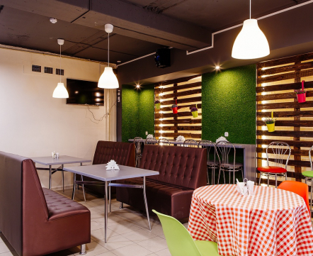 Ресторанная хроника: «Хинкальня», бистро для водителей и терраса с устрицами