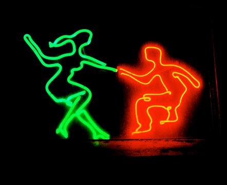 Где в Минске можно танцевать и знакомиться?