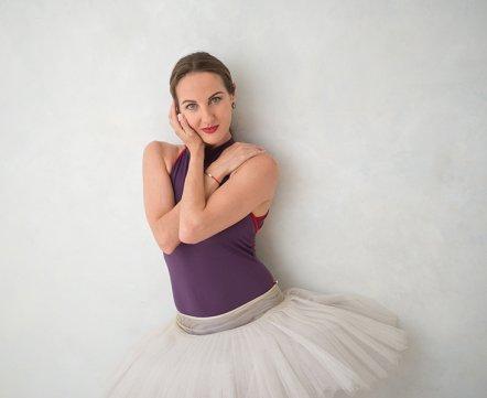 Косметичка: балерина о сценическом макияже, уходе за телом и разнообразии