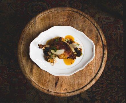Ресторанная хроника: рюмочная с дешевыми обедами, уютная кофейня, литовская кондитерская и два бара