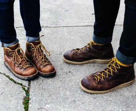 Вы давно просили. Составили ТОП-20 пар мужской и женской обуви на зиму, которые покупают минчане