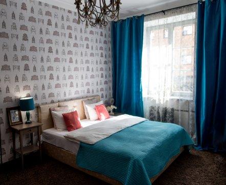 Квартиросъемка: минская «двушка», занявшая пятое место среди лучших квартир в рейтинге американских туристов