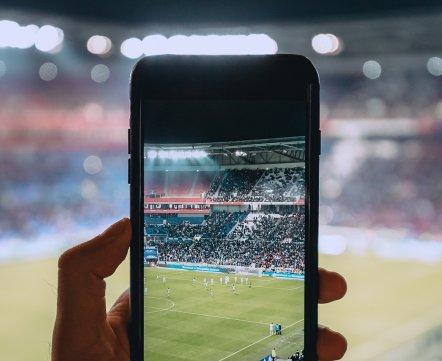 ЧМ по футболу: мексиканские болельщики устроили реальное землетрясение