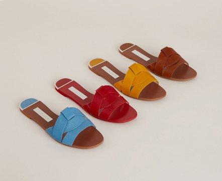 Какие сандалии и летние тапочки можно купить в Минске прямо сейчас