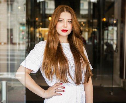 Косметичка: руководительница проекта Gastrofest о пористых волосах, принятии себя и чуть-чуть о белорусской косметике