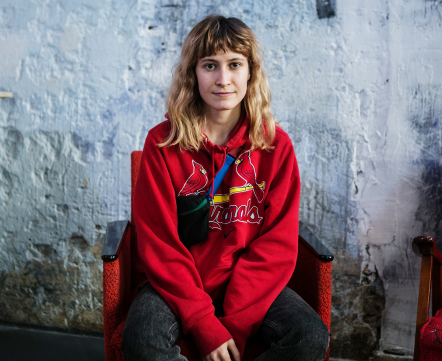 Если вы противник феминизма, не читайте. Как в Минск приезжала блогерка nixelpixel, на встречу с которой было не попасть