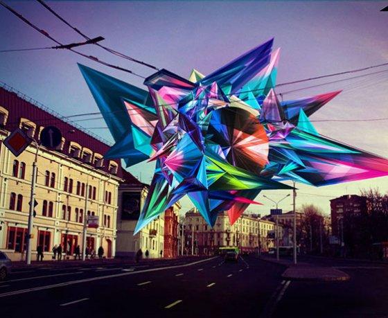Фотопроекты наших читателей: Минск глазами Пацы-Вацы