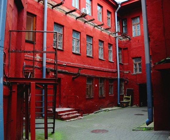 Дворец за миллион долларов, дом-матрешка и еще шесть самых старых зданий Минска