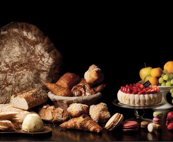 Ресторанная хроника: красивая азербайджанская кофейня, гастробар c молекулярной кухней и французская пекарня