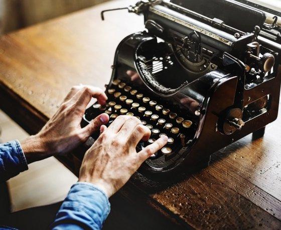 Тест. Какой вы культовый писатель?