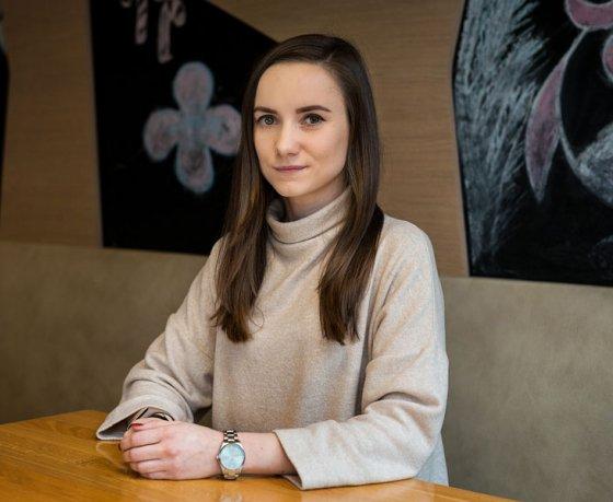 Косметичка: инструктор по сноуборду о чужом мнении, белорусском тонике и коричневых стрелках