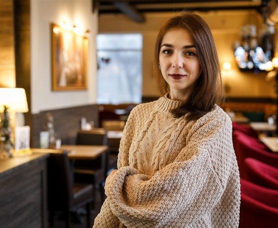 Косметичка: бьюти-блогерка о белорусской косметике, бальзамах для волос и повседневном макияже