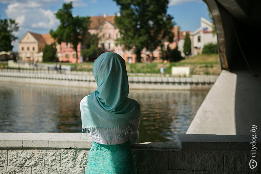 Мусульманки требуют секс рай на земле