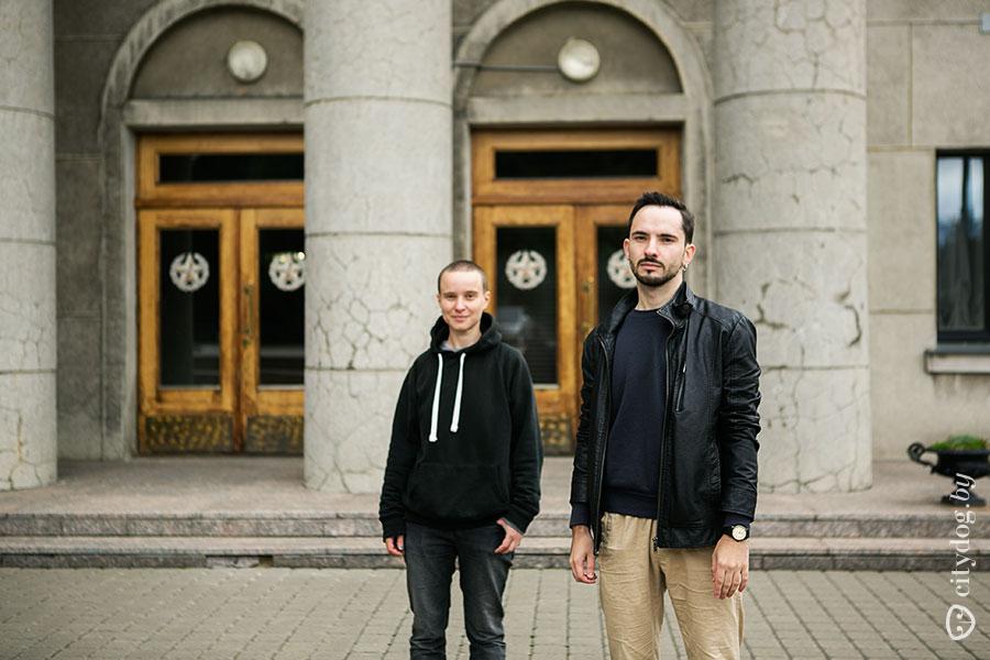 Знаменитые геи белоруси
