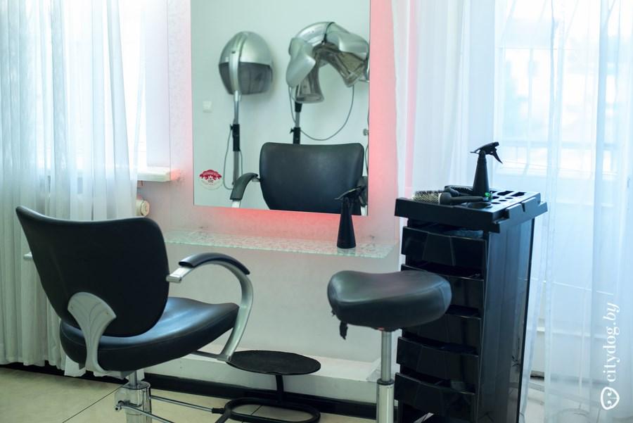 как открыть парикмахерскую у себя дома