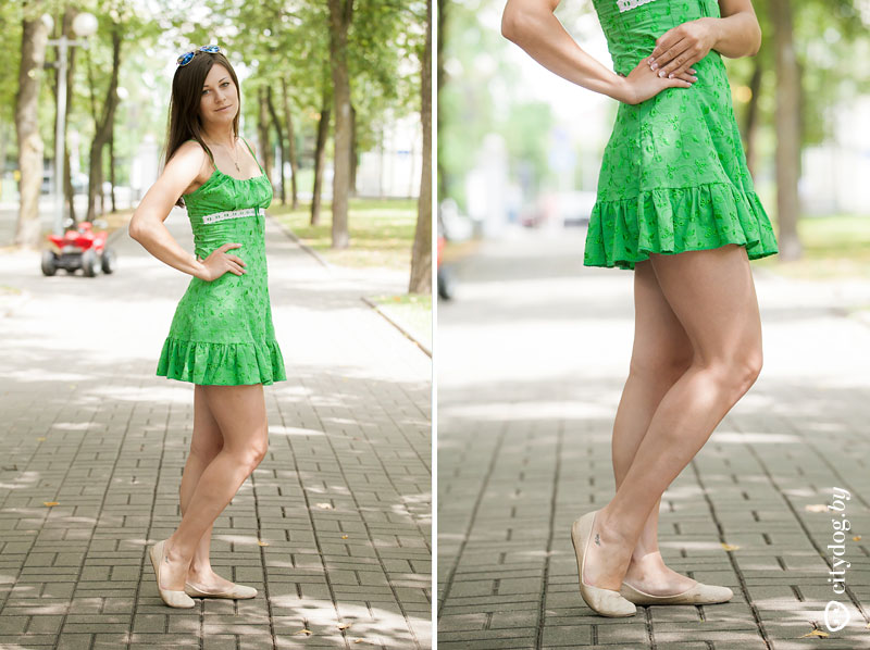 девушки в прозрачных платьях без трусов
