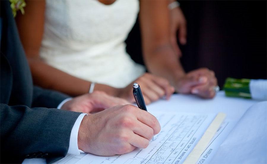 юрист брачный договор