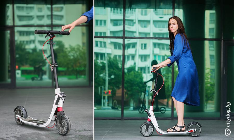 где можно в ульяновске купить гироскутер