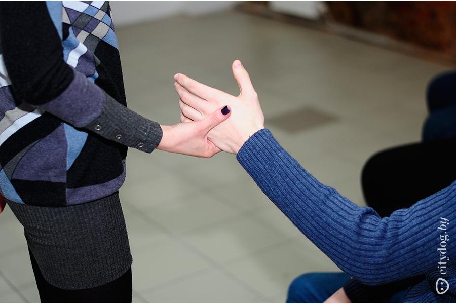 Как правильно бинтовать руки - BoxTrener ru