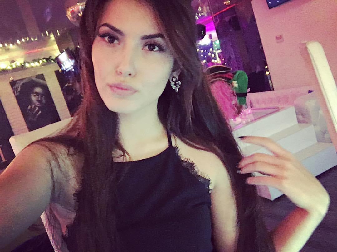 Красивые девушки минска 18 фотография