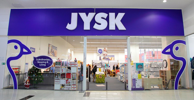 jysk byrå annika ~ Магазины jysk могут появиться в Минске уже в этом году